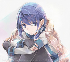 "TVアニメ「灰と幻想のグリムガル」 CD-BOX 2 『Grimgar, Ashes and Illusions ""ENCORE""』"