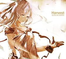 「灰と幻想のグリムガル」エンディング・テーマ<br> 「Harvest」