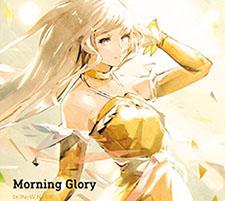 TVアニメ『サクラクエスト』オープニング・テーマ 「Morning Glory」